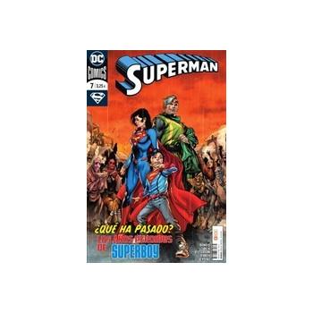 SUPERMAN 86/ 07