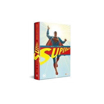 ALL-STAR SUPERMAN (EDICION DELUXE)