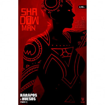 SHADOWMAN 10