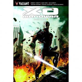XO MANOWAR EDICION DE LUJO 02