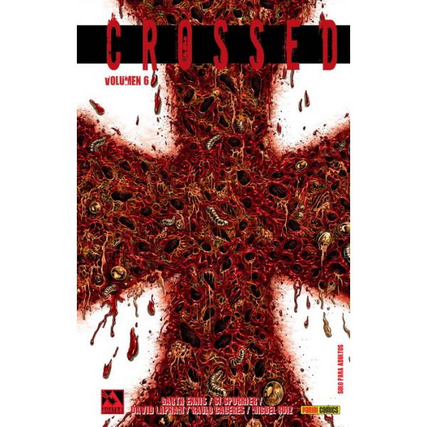 CROSSED 06