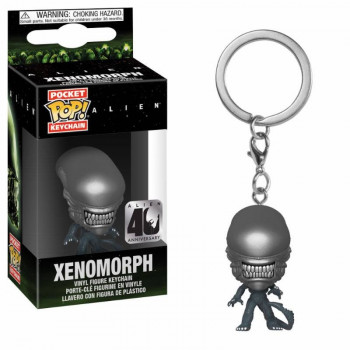 FUNKO POCKET POP! LLAVERO XENOMORPH. ALIEN