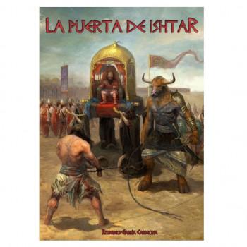 LA PUERTA DE ISHTAR - MANUAL BASICO (2ª EDICION)