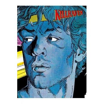 MARVEL LIMITED KILLRAVEN (MARVEL LIMITED EDITION)
