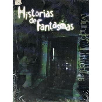 MUNDO DE TINIEBLAS - HISTORIAS DE FANTASMAS