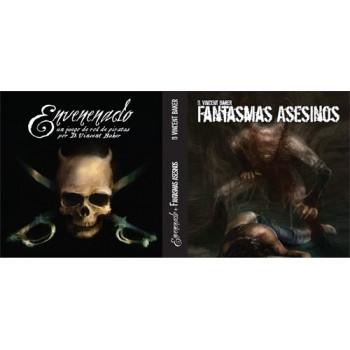 FANTASMAS ASESINOS / ENVENENADO