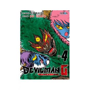 DEVILMAN G 04