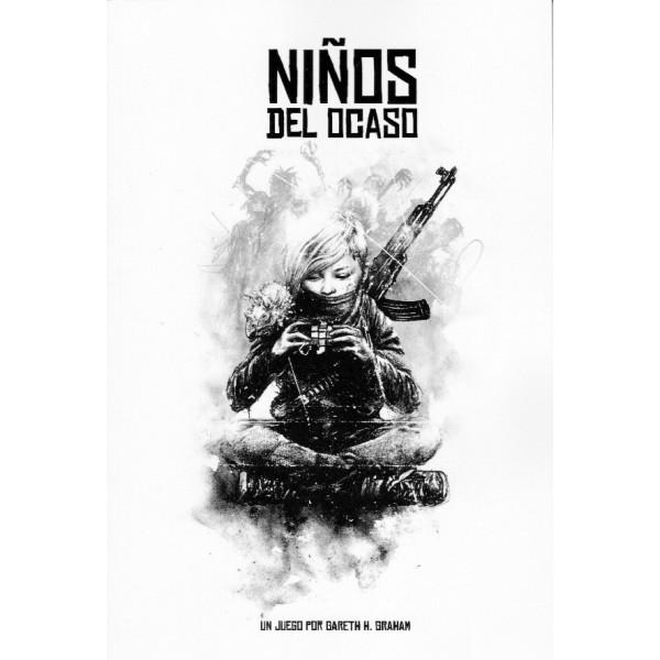 NIÑOS DEL OCASO