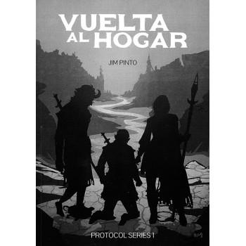 VUELTA AL HOGAR - PROTOCOL SERIES 1