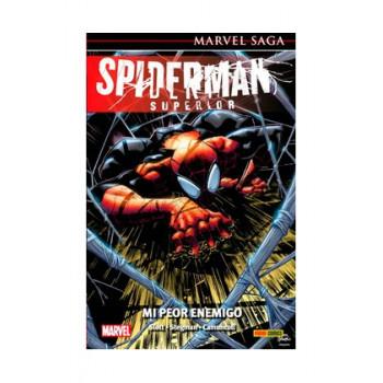 EL ASOMBROSO SPIDERMAN 39. SPIDERMAN SUPERIOR: MI PEOR ENEMIGO (MARVEL SAGA 86)
