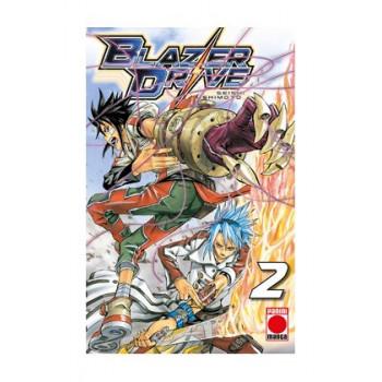 BLAZER DRIVE 02