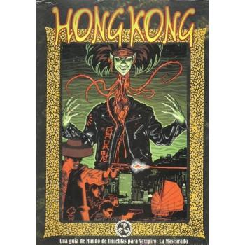 VAMPIRO LA MASCARADA - HONG KONG