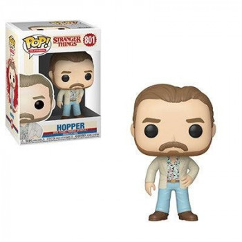 FUNKO POP! 801 HOPPER (DATE...