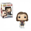 FUNKO POP! 802 ELEVEN (MALL OUTFIT). STRANGER THINGS