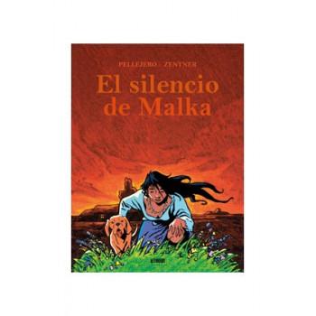 EL SILENCIO DE MALKA