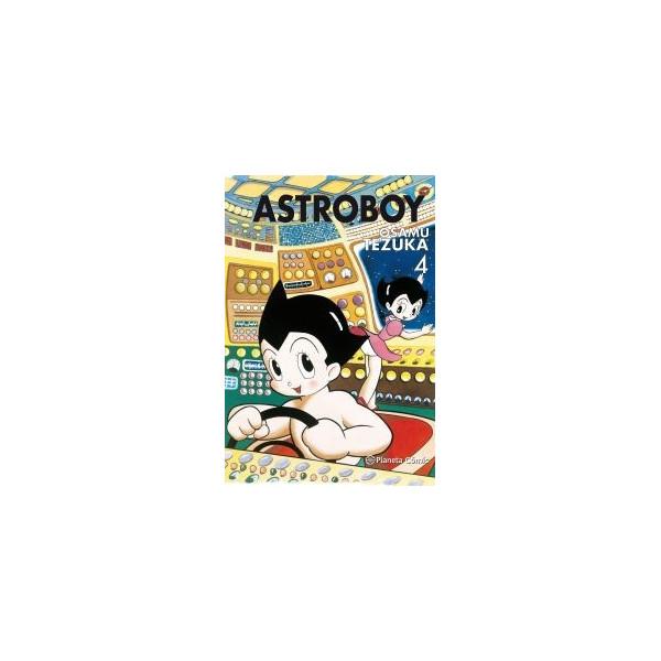 ASTRO BOY 04