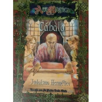 ARS MAGICA - CABALA: JUDAISMO HERMETICO