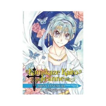 KAMIKAZE KAITO JEANNE KANZENBAN 02