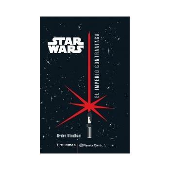 STAR WARS EL IMPERIO...