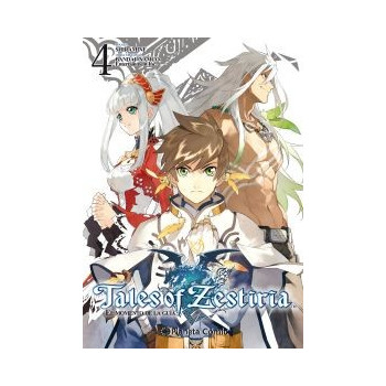 TALES OF ZESTIRIA 04