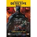BATMAN: DETECTIVE COMICS 02: EL SINDICATO DE VICTIMAS