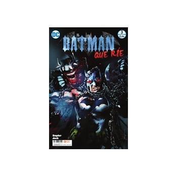 EL BATMAN QUE RIE 03