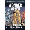 COLECCION NOVELAS GRAFICAS 86: WONDER WOMAN: EL ASCENSO DEL OLIMPICO