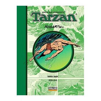 TARZAN VOL 2 (1939-1941)
