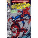 LA COLECCION DEFINITIVA DE SPIDERMAN 49 EL ORIGEN DE MATANZA