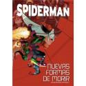 LA COLECCION DEFINITIVA DE SPIDERMAN 39 NUEVAS FORMAS DE MORIR