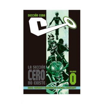 SECCION CERO VOLUMEN 0. LA SECCION CERO NO EXISTE