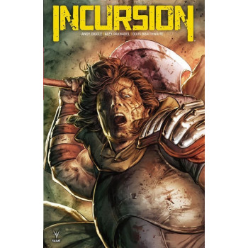 INCURSION. INTEGRAL