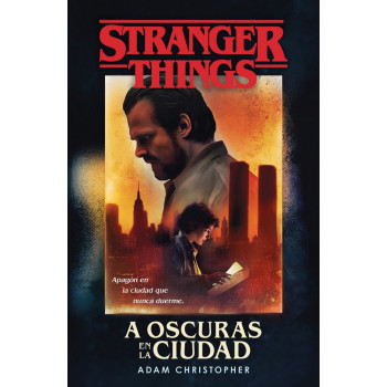 STRANGER THINGS: A OSCURAS...