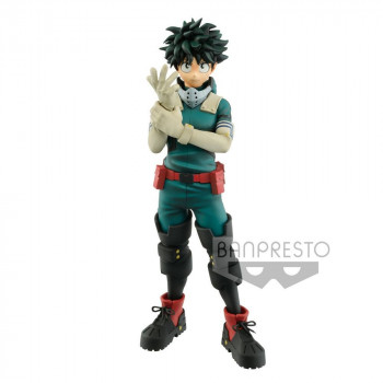 ESTATUA DEKU AGE OF HEROES...