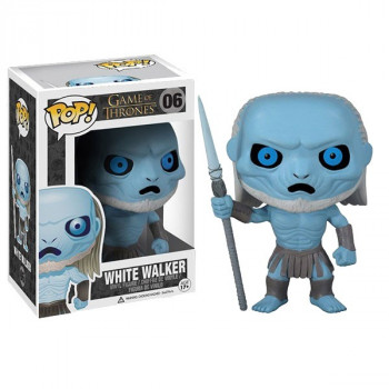 FUNKO POP! 06 WHITE WALKER...