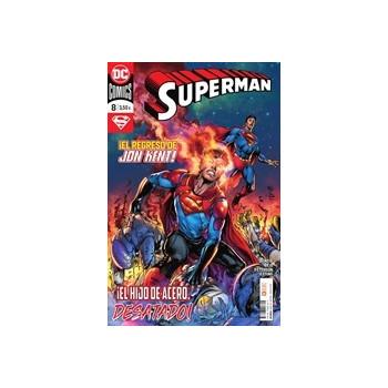 SUPERMAN 87/ 08