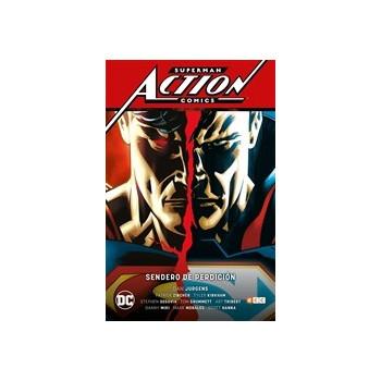 SUPERMAN: ACTION COMICS 01:...