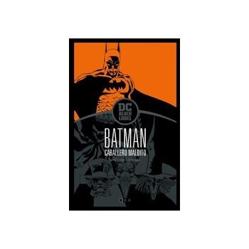BATMAN: CABALLERO MALDITO –...