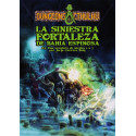 LA SINIESTRA FORTALEZA DE BAHIA ESPINOSA - DUNGEONS & CTHULHU