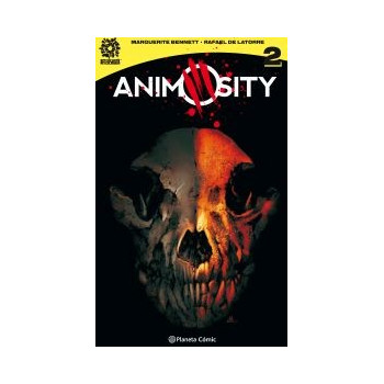ANIMOSITY 02