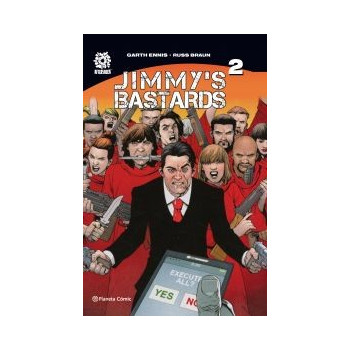 JIMMY'S BASTARDS 02
