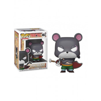 FUNKO POP! 483 PANTHERLILY....