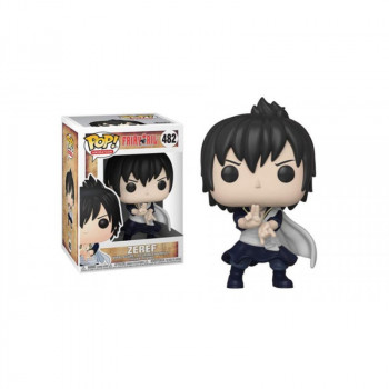 FUNKO POP! 482 ZEREF. FAIRY...
