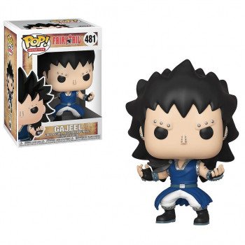 FUNKO POP! 481 GAJEEL....