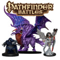BOOSTER PATHFINDER BATTLES - RUINS OF LASTWALL