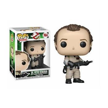 FUNKO POP! 744 DR. PETER...
