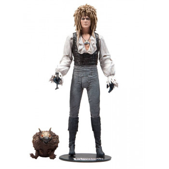 FIGURA JARETH DANCE MAGIC...