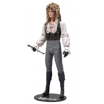 FIGURA JARETH DANCE MAGIC COLOR TOPS 18 cm. DENTRO DEL LABERINTO