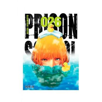 PRISON SCHOOL 26