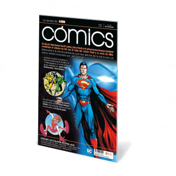 ECC COMICS 07 (REVISTA)